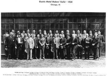 1939 Annual Meeting