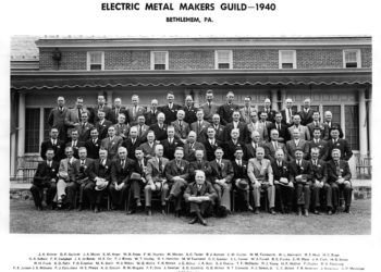1940 Annual Meeting