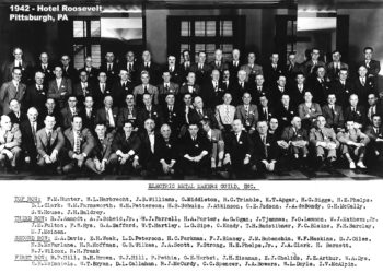 1942 Annual Meeting