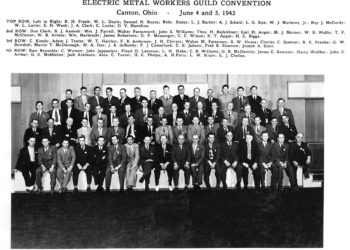 1943 Annual Meeting