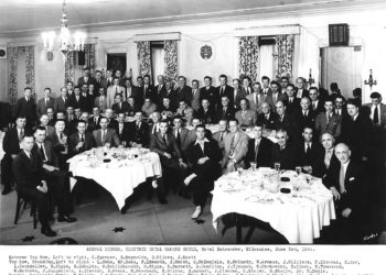 1944 Annual Meeting