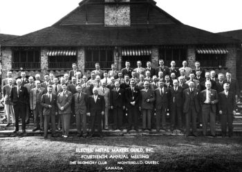 1946 Annual Meeting