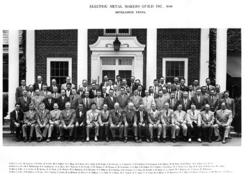 1948 Annual Meeting