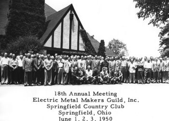 1950 Annual Meeting