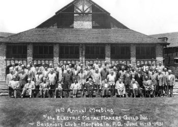 1951 Annual Meeting