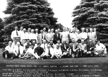 1953 Annual Meeting