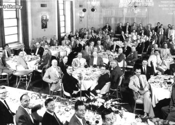 1955 Annual Meeting