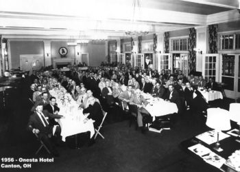 1956 Annual Meeting