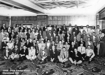 1958 Annual Meeting