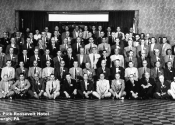 1959 Annual Meeting
