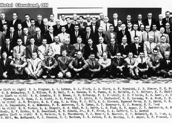 1960 Annual Meeting
