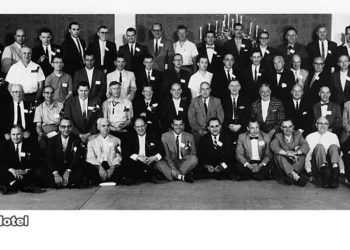 1961 Annual Meeting