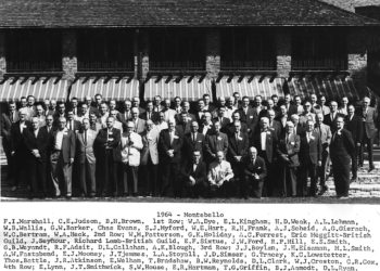 1964 Annual Meeting