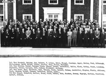 1965 Annual Meeting
