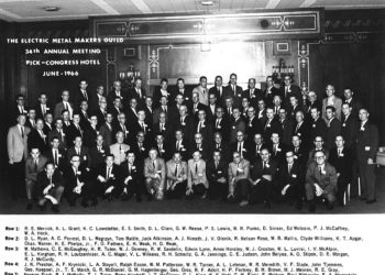 1966 Annual Meeting