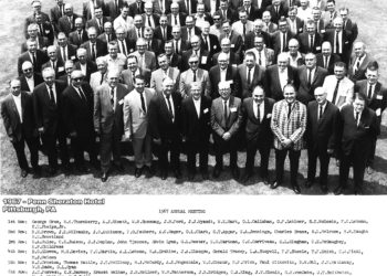 1967 Annual Meeting