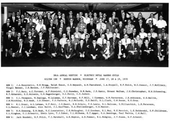 1970 Annual Meeting
