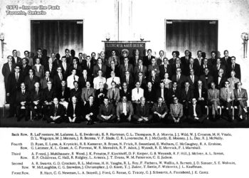 1971 Annual Meeting
