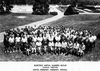 1972 Annual Meeting