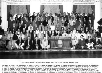 1974 Annual Meeting