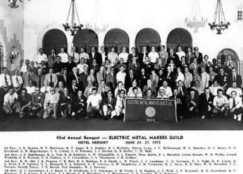 1975 Annual Meeting