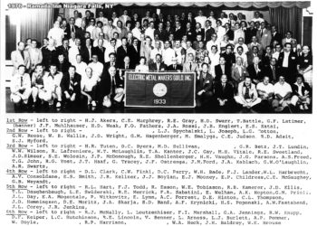 1976 Annual Meeting