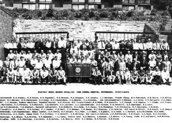1980 Annual Meeting