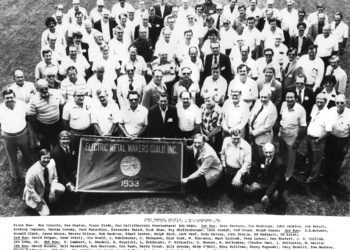 1981 Annual Meeting