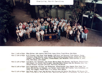 1984 Annual Meeting