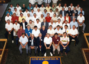 1987 Annual Meeting