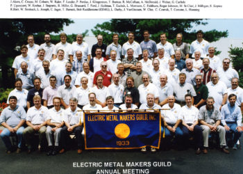 1990 Annual Meeting