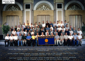 2000 Annual Meeting