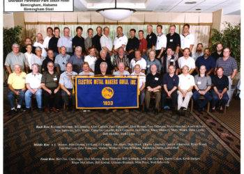 2001 Annual Meeting